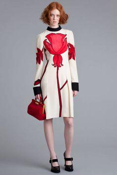 Fall 2012 Fashion Trends - Fall Wardrobe Essentials - ELLE