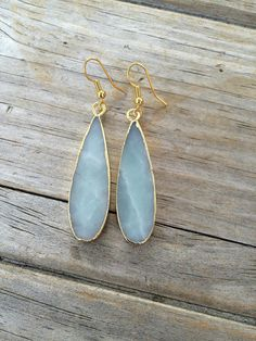 Hey, I found this really awesome Etsy listing at https://www.etsy.com/listing/514309864/teardrop-amazonite-earrings-natural
