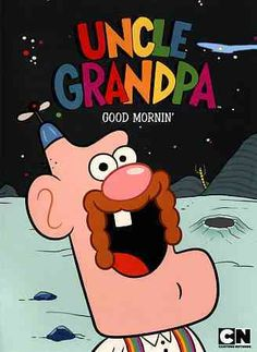 Uncle Grandpa: Good Mornin' Vol. 2