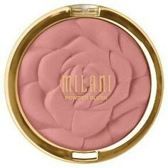 Milani Rose Blush in Romantic Rose