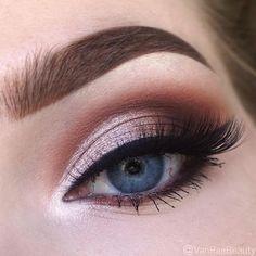 ESQIDO Lashes | Voila Lash | Makeup by VanRaeBeauty