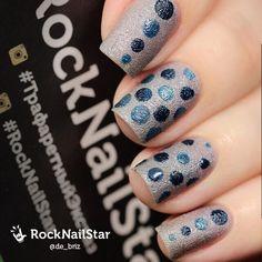 RockNailStar Vinyylit - DOTS