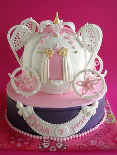 cake central Great Cakes Pinterest Cake central Princess