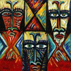 Contemporary Art Gallery Exhibiting New Zealand Fine Art. Polynesian Art, New Zealand Art, Colored Highlights, Red Background, Contemporary Artists, Pattern Design, Thug Girl, My Arts, Fine Art