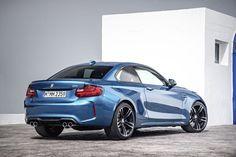 BMW M2 môže dostať dvakrát prepĺňané srdce