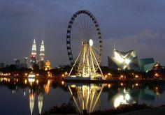 Popular Cities in Malaysia | Malaysia City