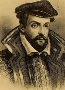 "Henry of Navarre...The clever protestant king of France....who supposedly declared that ""paris was worth a mass""...and indeed accepted and reigned over that majority catholic country... a religious tolerative king..at a time when toleration was not vogue...."