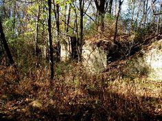 Atlantic No. 2 Mine, Atlantic, Westmoreland Co., PA , Atlantic, Westmoreland Co., PA Ray Washlaski files.