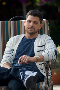 Entourage the movie ~ Jerry Ferrara as Turtle, my favorite character
