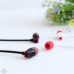 actto clover earphone erp 52 headset dengan gaya unik idr 193rb