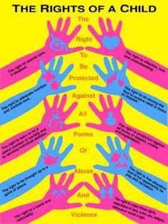 rights-of-a-child-poster