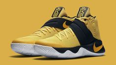 Official Images Of The Nike Kyrie 2 Australia