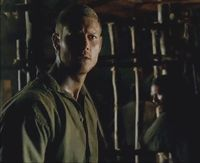 Billy Bones in Black Sails Fantasy Series, Fantasy World, Black Sails Starz, Billy Bones, Merlin Show, We Are Many, Tom Hopper, Luther, My Images