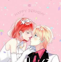 Happy Birthday~Syo