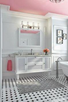 Dream Bathroom Planning - House of Jade Interiors Blog