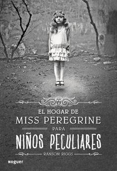 """Porque """"El hogar de Miss Peregrine para niños peculiares"""" es una gran aventura, es una de esas historias de fantasía que te llegan a un nivel mucho más interior del que pensabas en un principio, y que consigue cogerte e imaginar todos aquellos momentos que vive su protagonista"""