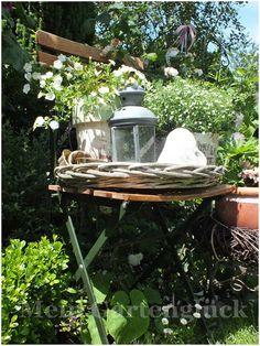 Auch wir holen uns Ideen von Pinterest für unser Ferienhaus Casa Valrea in Italien. www.casavalrea.de