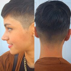 tapered and faded to perfection