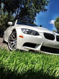 2012 BMW M3 Coupe DCT