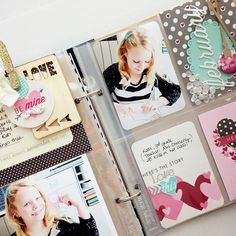 If you are scrapbooker (or you inspire to give it a try) and love Papertrey Ink's products, I have some fun news for you! Papertrey Ink ...