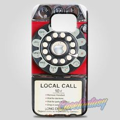Telephone Area Code Samsung Galaxy Note 8 Case | casefantasy