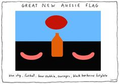 aussie flag sellers