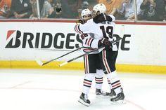 Stanley Cup 2015: Five reasons to love Lightning-Blackhawks matchup Blackhawks  #Blackhawks