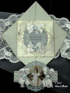 Taras Studio - Birthday card Oct 2012 img 12