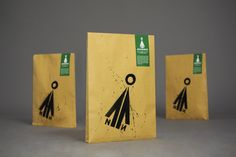 T-shirt packaging by Andrei Clompos, via #Behance #Packaging