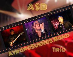 Atrapasueños Band Trío