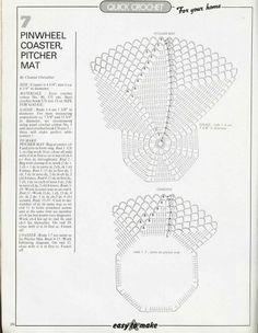 Magic Crochet n° 46 - leila tkd - Álbumes web de Picasa