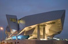 Gallery - Musée des Confluences / Coop Himmelb(l)au - 3