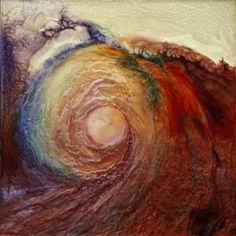 """Saatchi Art Artist Lia Melia; Painting, """"Eternal"""" #art"""