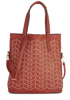 Alfresco Inspiration Bag, #ModCloth