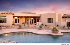 Check out more pictures of this house with a waterfall  http://aol.it/J2Byqd
