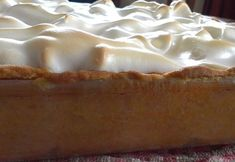 Secrets of the Samoan-style pineapple custard pie – One Samoana Samoan Peach Pie Recipe, Pineapple Pie Recipes, Peach Pie Recipes, Sweet Recipes, Samoan Recipes, Peach Custard Pies, Just Desserts, Delicious Desserts, Kitchens