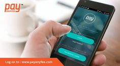 Facility of a dedicated #MobileApp for parents to pay the Institute fee anywhere and anytime makes PayAnyFee a preferred platform.