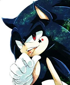 Sonic The Hedgehog Fan Art Tumblr -- Google Search To Find This Picture Of Sonic! X3