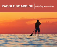 On your next sunny vacation, why not try an outdoor activity such as paddleboarding? Paddleboarding has become more and more popular in the last few years. If you want to take a break, you can just lay down on the board and float on the water 😉Here are some destinations that offer great paddleboarding experiences:-Oahu, Hawaii-Santa Cruz, California-The Bahamas-Key West, Florida-Seattle, Washington-Bay of Islands, New Zealand #instapassport #mytinyatlas #dametraveler #unlimitedparadise Bay Of Islands, Family Getaways, Romantic Honeymoon, Paddleboarding, Enjoy The Sunshine, Vacation Deals, Travel News, Oahu Hawaii, Culture Travel