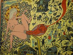 Grayson Perry - The Walthamstow Tapestry Grayson Perry Tapestry, London Art Fair, Art For Art Sake, Contemporary Paintings, Painting Inspiration, Textile Art, Fiber Art, Graphic Art, Sculptures