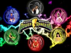 Listen, I don't care what anyone says but this was THE show back in the day. I loved MMPR and if you say you didn't watch this as a kid growing up then you must be lying! =p I LOVED the pink and red rangers! Tommy Oliver, Favorite Tv Shows, My Favorite Things, Forever Red, Go Go Power Rangers, Mighty Morphin Power Rangers, Kids Growing Up, Digimon, Movies And Tv Shows