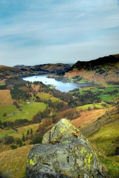Ullswater, The Lake District