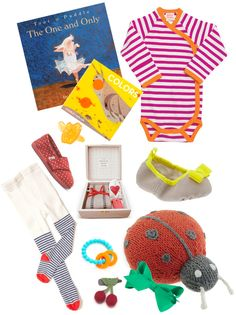 One Fine Day: Holiday Gift Guide- the TRENDY bebe