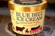 Other ice creams will never quench your desire for this...