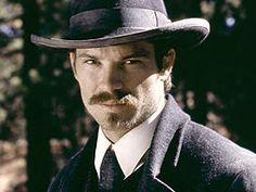Timothy Olyphant in Deadwood HBO