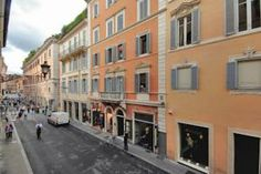 Apartment Roma By Fellini Roma, Rome, Italy 2 bedroom apartment £557
