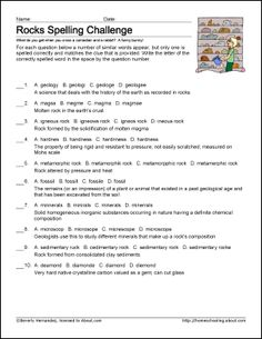 Kuta Software Free Worksheets Eight Worksheets That Will Teach Your Child Basic Geology Terms  Multiplying Algebraic Fractions Worksheet with Math Subtraction Worksheets 2nd Grade Excel  Worksheets That Will Teach Your Child Basic Geology Terms Rocks Spelling  Worksheet Subtraction Decimals Worksheet
