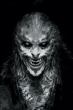 Dorian, the Skin-Clad Wolf