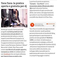 rassegna stampa #turntablism #bologna ieri a Radio Città del Capo by guendabalzani http://ift.tt/1HNGVsC