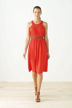 Love Country Road Dress of the Week.  dressologyhq.blogspot.com